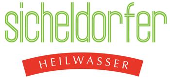 sicheldorfer heilwasser logo